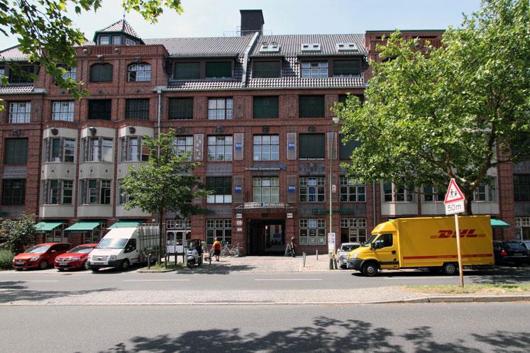agens - Charlottenburg-Wilmersdorf