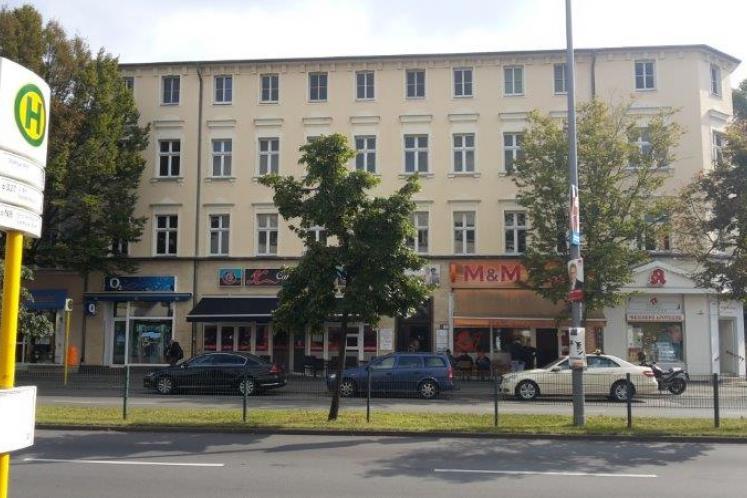 agens-Projektzentrum Berlin Mitte