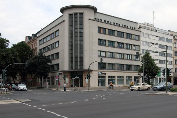 agens Bildungszentrum, 1. Etage